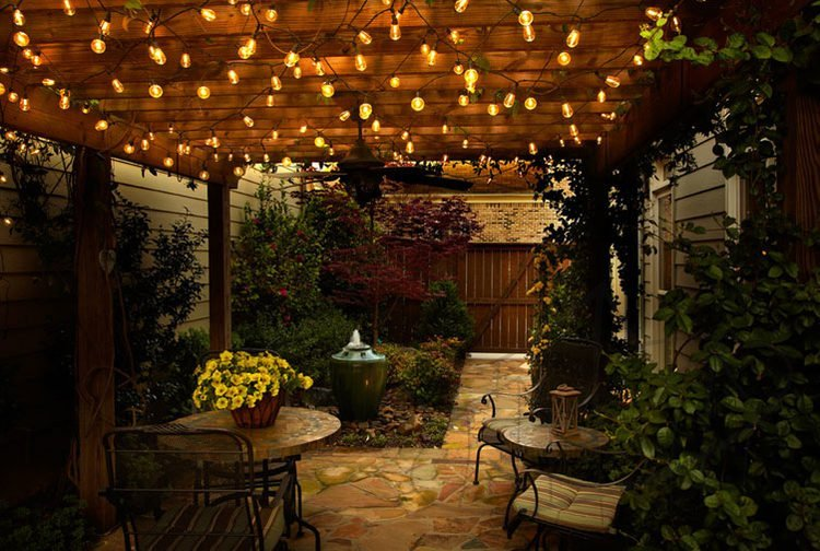 5 Innovative Outdoor Lighting Ideas For Your Gard