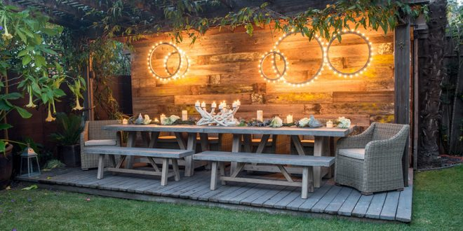 Winter Patio Ideas for Cold Weather Outdoor Enjoyment - Terra .