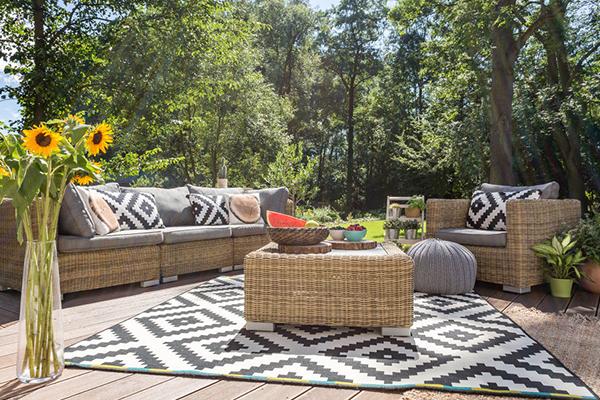 Indoor Outdoor Carpet - Premier Flooring Installation - Baltimore .