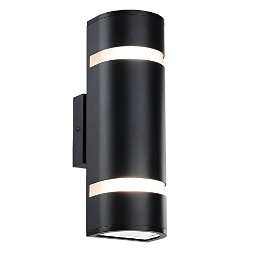 Modern Outdoor Wall Lighting: Amazon.c