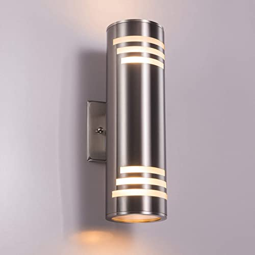 Outdoor Wall Mounted Light Fixtures: Amazon.c