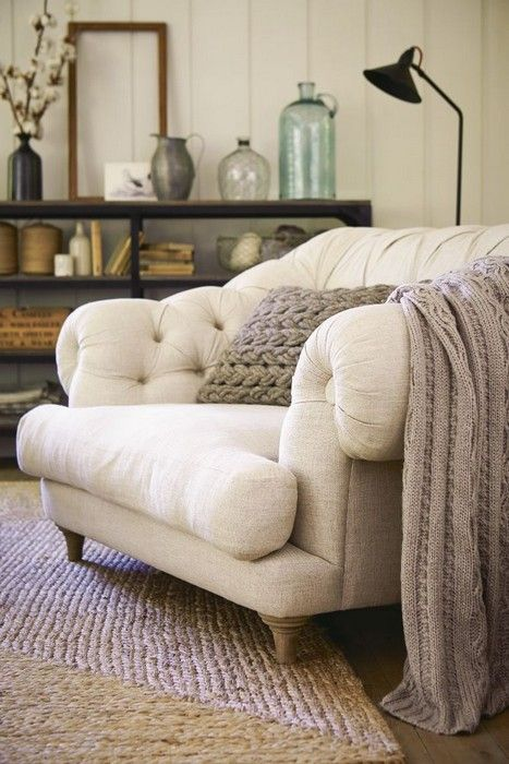 How to pick a personal oversized chair. Interiordesignshome.com .