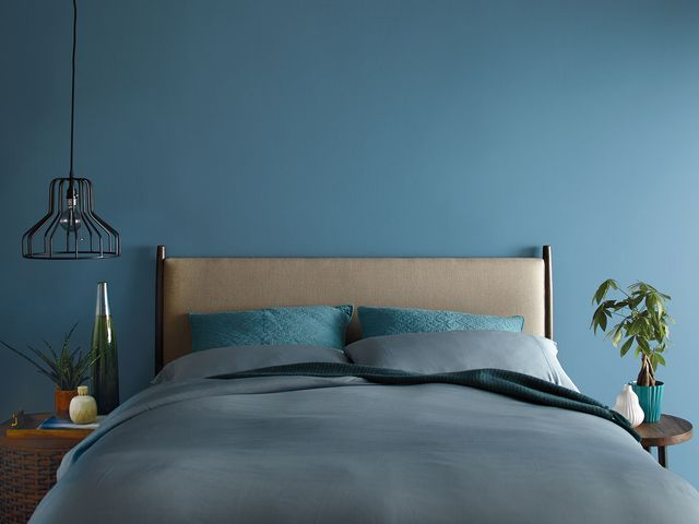 18 Best Bedroom Paint Colors According to Designers 20
