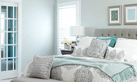 Paint Colors for Bedrooms | Better Homes & Garde