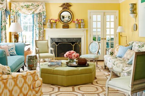 Best Living Room Paint Colors - 16 Designer Paint Colo