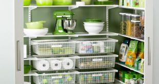 Guest Picks: 21 Nifty Pantry Organize