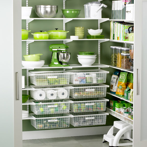 Guest Picks: 21 Nifty Pantry Organize