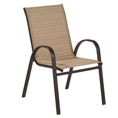 Stackable - Rust resistant - Steel - Patio Chairs - Patio .