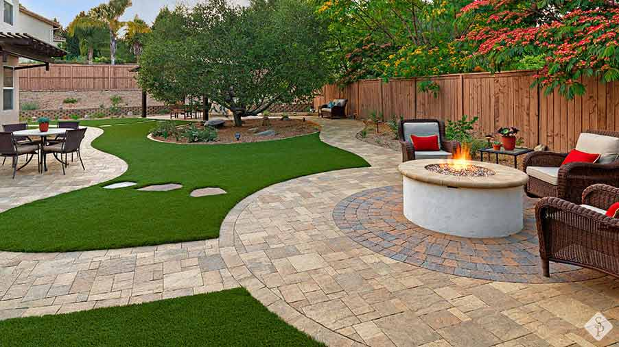 3 reasons why you should install a paver pat