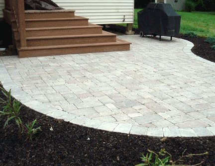 Paver Cost - Landscaping Netwo