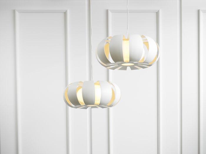 STOCKHOLM Pendant lamp - white | Pendant lamp, Ikea stockholm, Ik