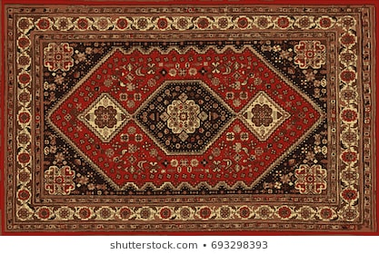 Persian Carpet Images, Stock Photos & Vectors | Shuttersto