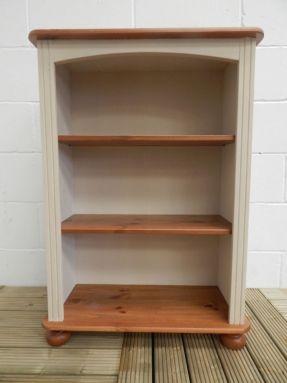 annie sloan mexican pine bookcase – google search - Home Decor Ide