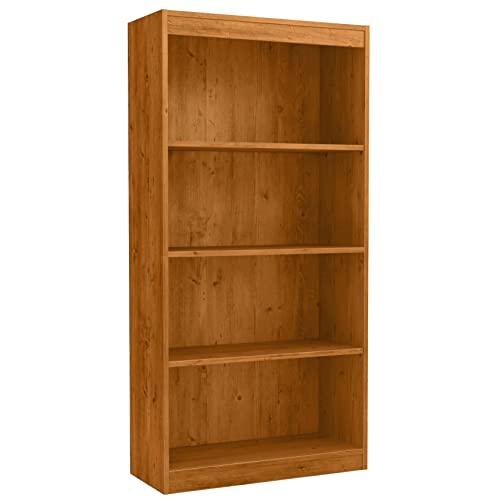 Pine Bookcases: Amazon.c
