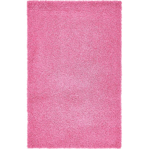Baby Shag Pink Rugs You'll Love in 2020 | Wayfa