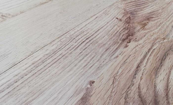 Polypropylene rugs on laminate flooring – Hardwoo