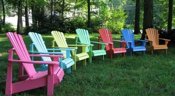 Benefits of Polywood Adirondack Chairs - Goedeker's Home Li