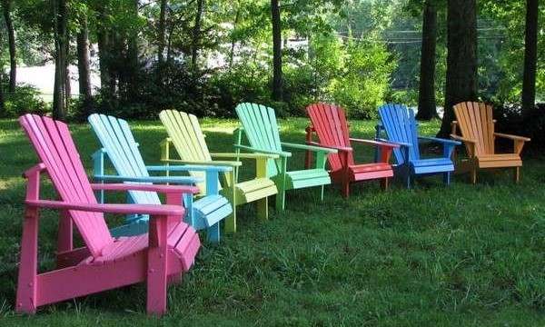 Benefits of Polywood Adirondack Chairs - Goedeker's Home Li