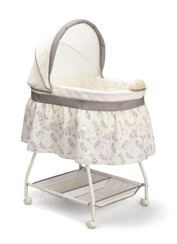 2020's Best Portable Bassinets for Baby | Experienced Mom