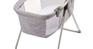 Amazon.com : Evenflo Loft Portable Bassinet, for Boys & Girls .