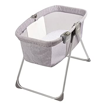 Amazon.com : Evenflo Loft Portable Bassinet, for Boys & Girls .