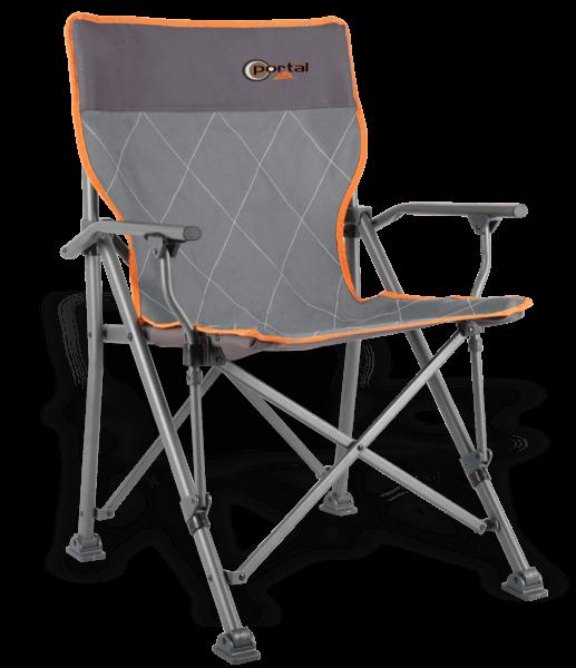 Portal Outdoor | Bill Portable Chair | Camping Furnitu