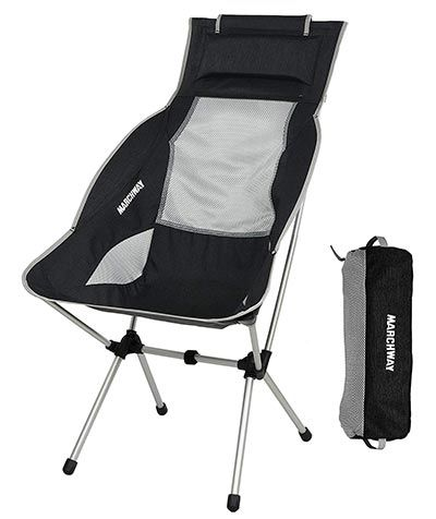 Top 10 Best Portable Camping Chairs in 2020 Reviews | Camping .