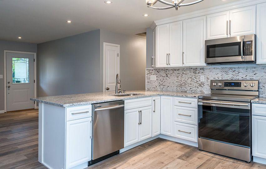 Assembled Kitchen Cabinets Online - Shop Pre-Assembled Kitchen .
