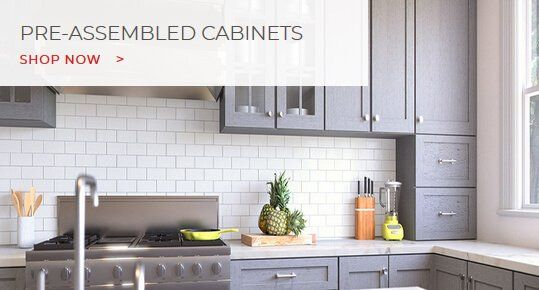 Discount Kitchen Cabinets Online | RTA Cabinets at Wholesale .