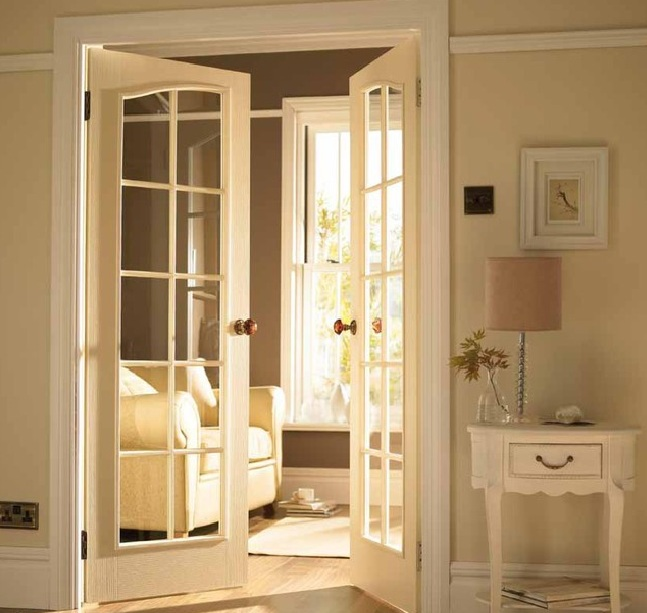 Prehung Interior French Doors Options and Tips Before You Install .