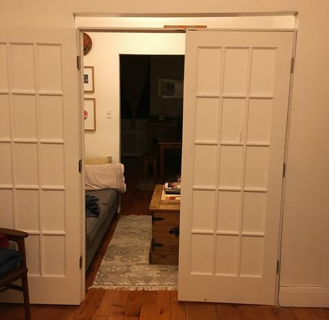 Prehung Double-Door Installation and Troubleshooti