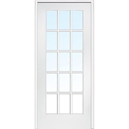 Prehung Interior French Doors: Amazon.c