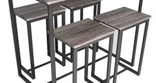 Small Pub Tables: Amazon.c