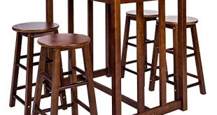 Pub Tables and Chairs: Amazon.c