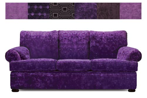 """""""The Classic"""" Purple So"""