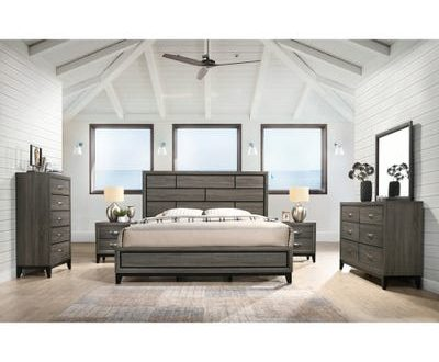 Buy Queen Size Bedroom Sets Online at Overstock | Our Best Bedroom .