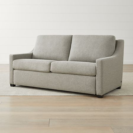 "Perry 71"" Queen Sleeper Sofa + Reviews 