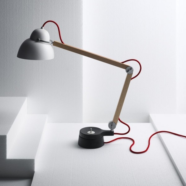 50 Uniquely Beautiful Designer Table Lamps You Can Buy Right N