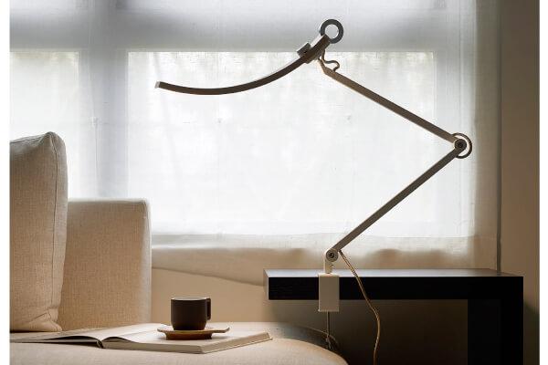 e-Reading Desk Lamp Series | Be
