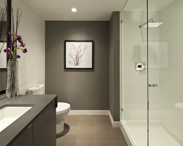 6 Design Ideas To Make The Most Of Your Small Bathroom | Bathroom .