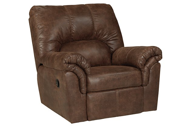Bladen Recliner | Ashley Furniture HomeSto