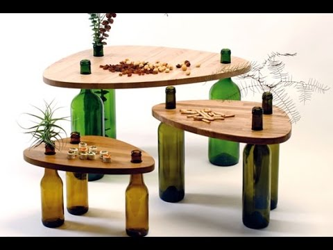 Recycled Furniture - YouTu