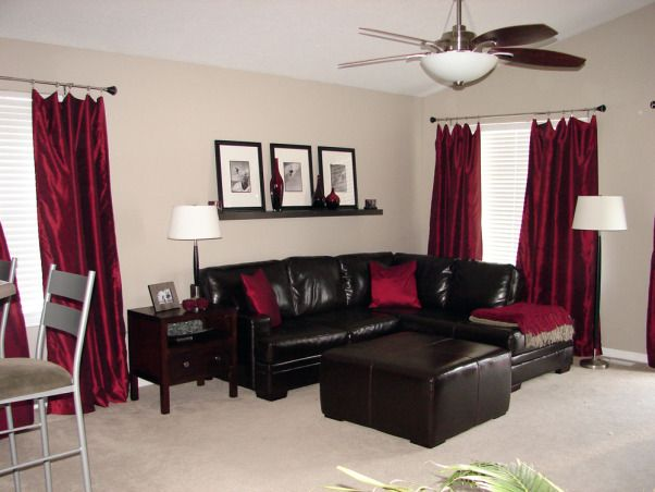 Information About Rate My Space | Brown living room decor, Brown .