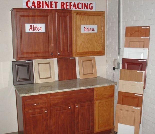 What You Know About DIY Refacing Kitchen Cabinets Ideas - Home .
