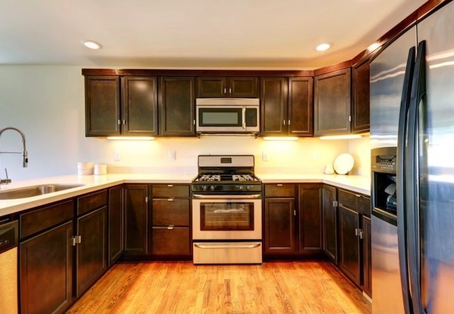 Kitchen Cabinet Refacing vs. Replacing - Bob Vi