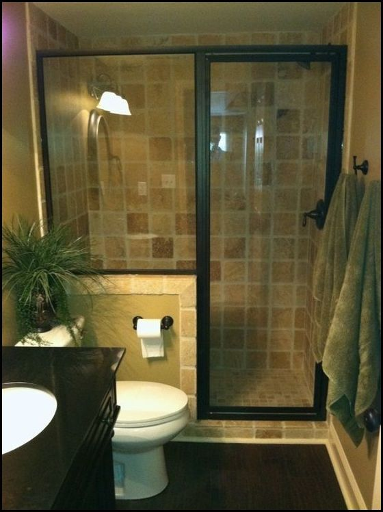 bathroom remodel for small spaces | Small bathroom plans, Tiny .