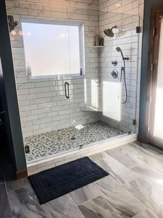 Master Bathroom Remodeling Ideas - Branch Home Improveme