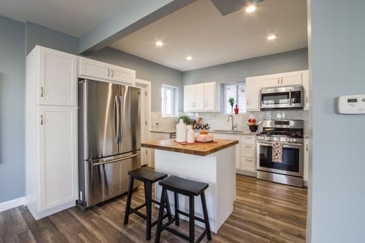 7 kitchen remodeling ideas for a fresh cooking environment | AZ .