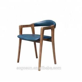High Back Wooden Dining Chair Design Chinese Restaurant Chairs .