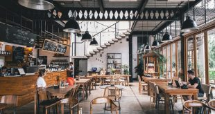 Restaurant Interior Design Trends 2020 - Design Sce